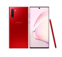Смартфон Samsung Galaxy Note 10 8/256GB Red (SM-N970FZRD)