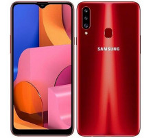 Смартфон Samsung Galaxy A20s 2019 A2070 4/64GB Red