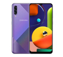 Смартфон Samsung Galaxy A50s SM-A5070 6/128GB Prism Crush Violet