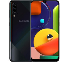 Смартфон Samsung Galaxy A50s 2019 SM-A507FD 4/128GB Black