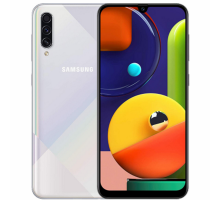 Смартфон Samsung Galaxy A50s SM-A5070 6/128GB Prism Crush White