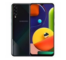 Смартфон Samsung Galaxy A50s 2019 SM-A507FD 6/128GB Black