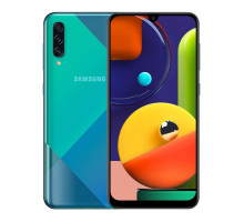 Смартфон Samsung Galaxy A50s SM-A5070 6/128GB Prism Crush Green