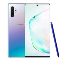 Смартфон Samsung Galaxy Note 10 Plus 12/256GB Aura Glow (SM-N975FZSD)