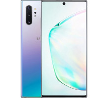 Смартфон Samsung Galaxy Note 10 Plus SM-N9750 12/512GB Aura Glow