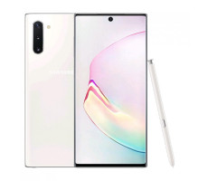 Смартфон Samsung Galaxy Note 10 SM-N970U1 8/256GB White