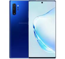 Смартфон Samsung Galaxy Note 10 Plus SM-N975F 12/256GB Aura Blue
