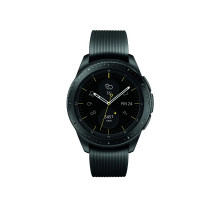 Samsung Galaxy Watch 42mm LTE Midnight Black (SM-R815WZDAXAC)