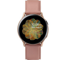 Смарт-часы Samsung Galaxy Watch Active 2 40mm Gold Stainless steel (SM-R830NSDASEK)