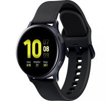 Смарт-часы Samsung Galaxy Watch Active 2 44mm Black Aluminium (SM-R820NZKASEK)