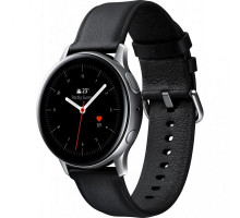 Смарт-часы Samsung Galaxy Watch Active 2 44mm Silver Stainless steel (SM-R820NSSASEK)