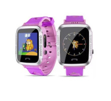 Смарт-часы UWatch GPS Smart V12 Pink