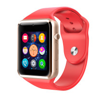 Смарт-часы UWatch A1 (Red)