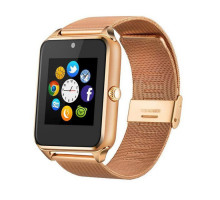 Смарт-часы UWatch GT09 (Gold)