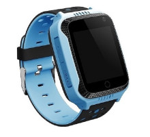 Smart Baby Watch K10 Blue