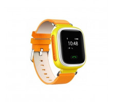 Smart Baby Watch K10 Magenta/Yellow
