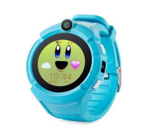Smart Baby Watch Q610 Blue