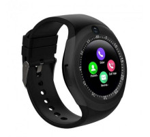 Smart Watch Y1S Black