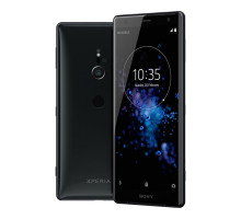 Sony Xperia XZ2 H8266 Liquid Black