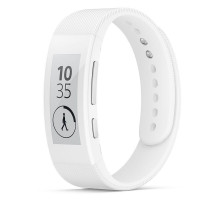 Sony SmartBand Talk SWR30 (White)