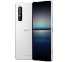Смартфон Sony Xperia 1 II 8/256GB White