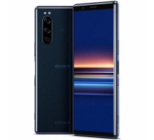 Смартфон Sony Xperia 5 J9210 6/128GB Blue