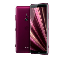 Смартфон Sony Xperia XZ3 H9493 6/64GB Bordeaux Red
