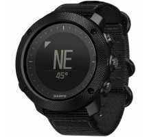 Спортивные часы Suunto TRAVERSE ALPHA STEALTH (ss022469000)