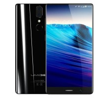 Umidigi Crystal 2/16Gb Black