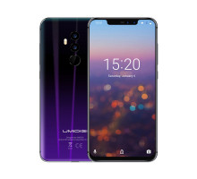 Umidigi Z2 Twilight Black