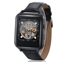 Смарт-часы UWatch Smart X7 Black