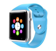 Смарт-часы UWatch A1 (Blue)