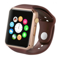 Смарт-часы UWatch A1 (Gold)
