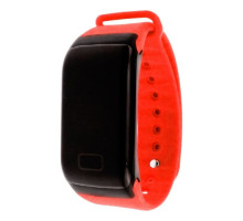 Смарт-часы UWatch F1 Red