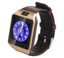 Смарт-часы UWatch Smart DZ09 (Gold Edition)