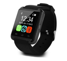 Смарт-часы UWatch U8 (Black)