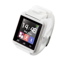 Смарт-часы UWatch U8 (White)