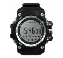 Смарт-часы UWatch XR05 Black