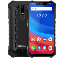 Смартфон Ulefone Armor 6S 6/128GB Black