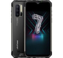 Смартфон Ulefone Armor 7 8/128GB Black