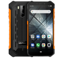 Смартфон Ulefone Armor X3 2/32GB Orange