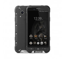 Смартфон Ulefone Armor 3/32GB Black