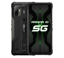 Смартфон UleFone Armor 10 5G 8/128GB Black