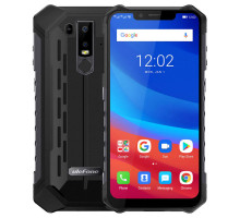 Смартфон Ulefone Armor 6 6/128GB Black
