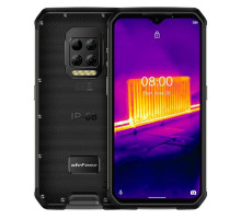 Смартфон Ulefone Armor 9 8/128GB Black (6937748733515)