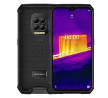 Смартфон UleFone Armor 9E 8/128GB Black