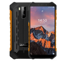 Смартфон Ulefone Armor X5 Pro 4/64GB Orange