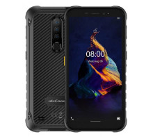 Смартфон UleFone Armor X8 4/64Gb Black