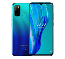 Смартфон Ulefone Note 9P 4/64GB Aurora Blue
