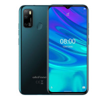 Смартфон Ulefone Note 9P 4/64GB Midnight Green